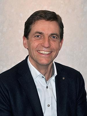 Patrick Wyss
